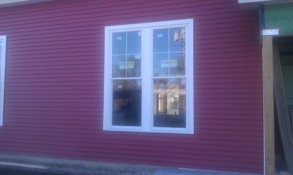 Window Replacement Concord NH