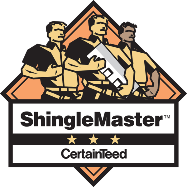 Shingle Master Certainteed