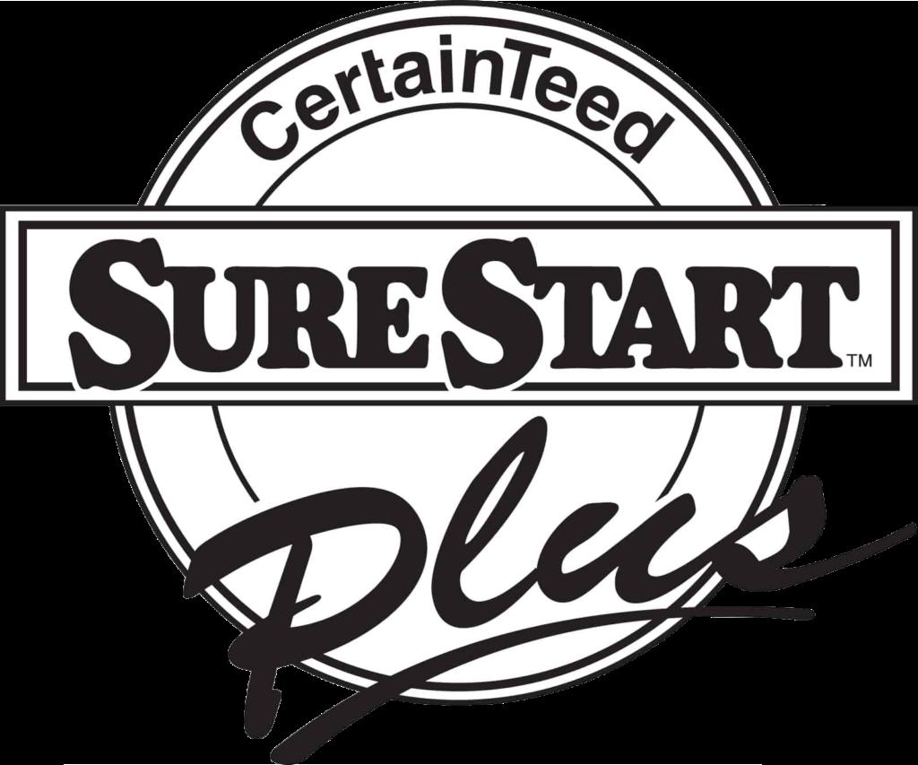 Sure Start Plus CertainTeed
